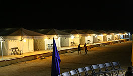 Royal Pavilion Camps And Resorts
